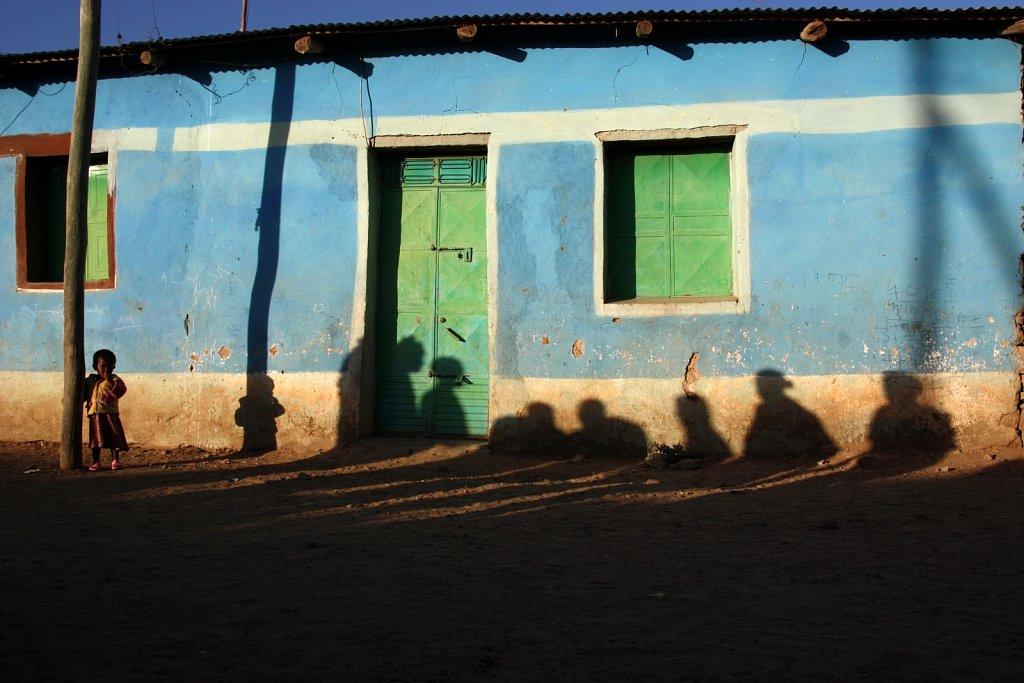 ETHIOPIE (2011)