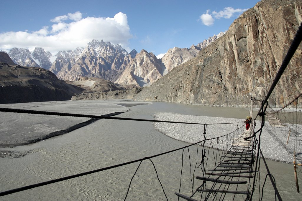 PAKISTAN (2010)
