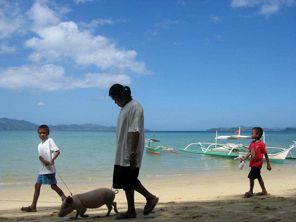 PHILIPPINES (2007)
